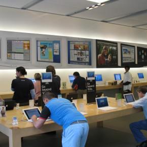 5 Ways to Create the Apple StoreExperience