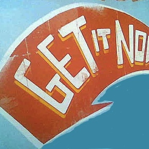 Just How Important is the 'Get it Now' Factor?
